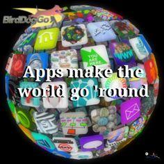 BirdDogGo offers 5 reasons for apps' popularity #mobiledirectoryapp