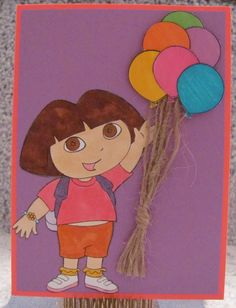 I just listed greeting card happy birthday by The Royal Pumpkin on The CraftStar #thecraftstar #uniquegifts