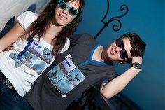 Bonita / L.O.V.E - Náš spoločný príbeh na tričku :)