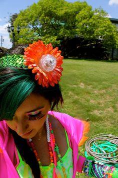 Indyglo Summer #rave