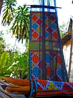 Culture Weave | Yakan Village, Zamboanga Philippines