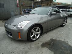 Salvage 2007 NISSAN 350Z for sale  THIS IS A SALVAGE REPAIRABLE VEHICLE WITH RER END COLLISION DAMAGE .THIS VEHICLE RUNS , DRIVES HAS LEATHER INTERIOR AND ALL AIRBAGS INTACT. For more information and immediate assistance, please call +1-718-991-8888