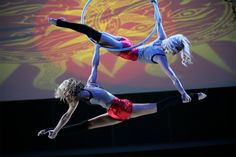 Photo Gallery of Circus, Aerial, Acrobats, Dance Acts
