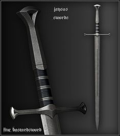 adds 53 new craftable weapons to the game Pretty Knives, Cool Knives, Fantasy Sword, Fantasy Weapons, Swords And Daggers, Knives And Swords, Armas Airsoft, Skyrim Nexus Mods, Armas Ninja