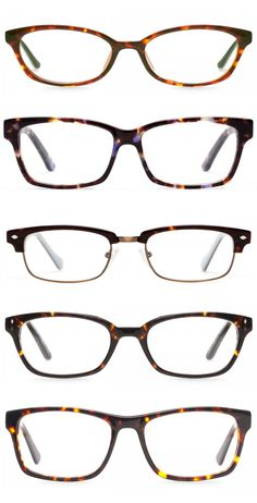 9621a8a22190 5 Amazing Tortoise Frames for Round Faces