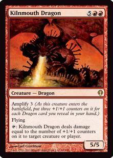 Kilnmouth Dragon Magic the Gathering Card Rulings, Erratas and Information - MtgFanatic.com
