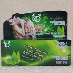 ハーブ式安全なセックス肛門潤滑剤ゲル、親密な潤滑剤セックス製品女性や男性、セックスおもちゃ必見使用潤滑剤