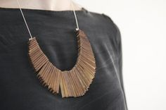Laser Cutting Plywood Jewellery For Lois Hazel