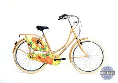 Cheetahbikes, the bike with a bite. Cool and affordable bikes made in Europe. Retro, Van Gogh, Vintage Fashion, Vintage Style, Bicycle, Amsterdam, Cruiser Bikes, Walks, Fashion Styles