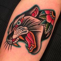 Done at @boldwillhold.tattoo #samuelebriganti #boldwillhold #boldwillholdfirenze #magicmoonneedles #tattoodo #posttradtattoo