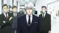 Tokyo Ghoul épisode 9 - Tokyo Ghoul France  http://tokyo-ghoul.fr/anime-tokyo-ghoul/tokyo-ghoul-saison-1/