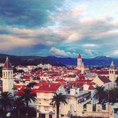 Trogir, Croatia via @base_jaxx