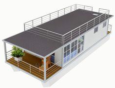 VictorCruiser NR (normal roof version) 2.