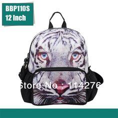 2014 brand Bistar school satchel bag, cute kids unisex backpacks, school children animal knapsacks bag,BBP110S $28.60