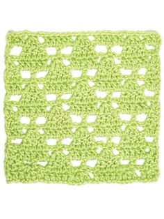 Picture of 100 Quick & Easy Crochet Stitches