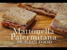 Mattonella Palermitana | Palermo catania andata e ritorno | CasaSuperStar - YouTube