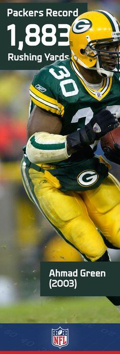 The Origins of All 32 NFL Team Names