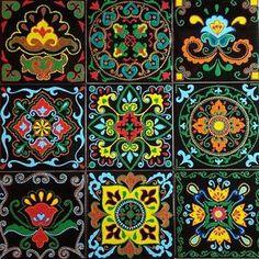 11 Ideas De Azulejos Azulejos Mosaicos Azulejos Mexicanos
