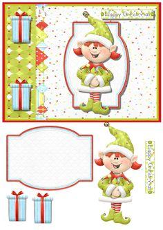 Christmas Elf 4