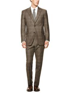 Joseph Suit by Tommy Hilfiger Suiting on Gilt.com