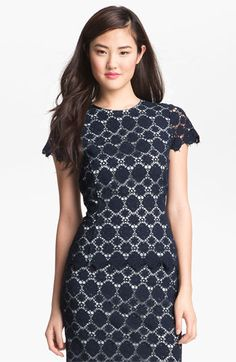 Love this dress.  Will wait for it to go on sale, though!