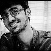 I'm Sanket Pathak - User Experience Designer based in Mumbai, India. This is the link to my UX Portfolio.