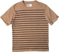 MARGARET HOWELL - T-SHIRT MANCHES ROULÉES MHL - T-SHIRTS ET POLOS - HOMME