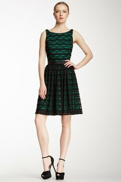 Alexia Admor Lace Babydoll Dress by Non Specific on @HauteLook