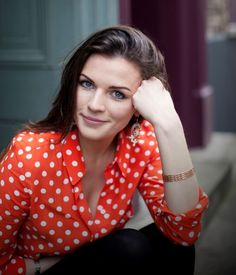 Aisling Bea, comedian/writer