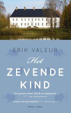 Het zevende kind - Erik Valeur || 01-12-2014