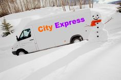 City Express established express distribution which is the industry's brand company, providing fast and consistent delivery to more than 100 countries and territories with connected markets comprising of more than 90 percent of the world's international product within specified business days. Our unmatched services combined with leading-edge information technologies, makes City Express the world's largest express courier company.