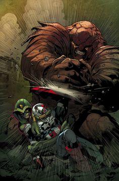 All-New Captain America Vol 1 4 - Marvel Comics Database ... GERG