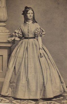 Civil War Ladies Wedding Dresses | p. 6