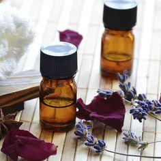 Seis dicas de aromaterapia caseira