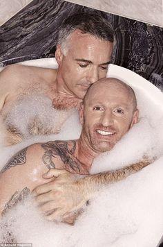tommy Gay bath