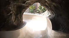 Aulani Tubestone Curl Water Slide