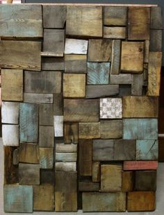 261631059572608092 nzzBjA0v Pallets wall art in floor wall roof  with Wall Pallets Art