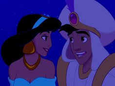 You might have a picture of what your perfect prince(ss) charming looks like in your head, but don't limit to yourself to potential crushes who look or dress a certain way, or hang with a certain group. In Aladdin, Jasmine had her pick of the wealthiest princes around, but none of them could make her as happy as Aladdin. He may not have been official royalty, but he was the only one who would give up everything for her! Opening her eyes and heart to look beyond his royalty-status showed…