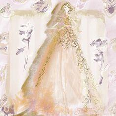 Fall Lace - Brooke Costello