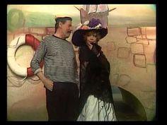 Pletky paní operetky - díl 1,2 (1983)