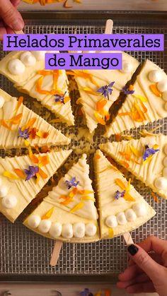Food C, Deli Food, Love Food, Comida Diy, Tastemade Recipes, Delicious Desserts, Yummy Food, Spanish Dishes, Desert Recipes