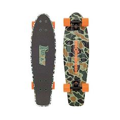 penny skateboards inspiration to get out and skate on every kid\'s wishlist #wearem2sports #skateboarding #penny #pennyboards #pennyskate