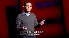 Interesting TED on how to strengthen your ability to remember things. Helpful for teens' study skills.