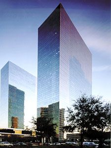 Camden Property Trust Expands Presence at Greenway Plaza—but Switches Buildings