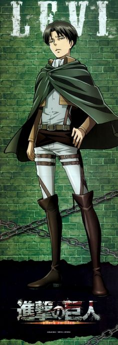 Levi Ackerman - Attack on Titan - Image - Zerochan Anime Image Board Attack On Titan Episodes, Attack On Titan Ships, Attack On Titan Anime, Levi Ackerman, Ereri, Levihan, Manga Anime, Anime Art, Eren E Levi