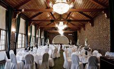 Juhlasali - The Festive Hall #vanajanlinna #hotel #dinner #restaurant