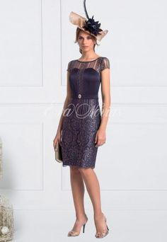 Precios vestidos de fiesta eva novias