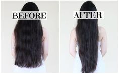 Grow Hair Faster In One Day! (BEST HAIR MASK FOR HAIR GROWTH)