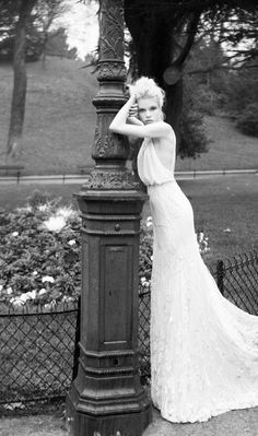 Berta Bridal