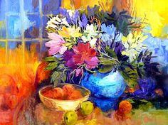 margaret gradwell paintings - Google Search